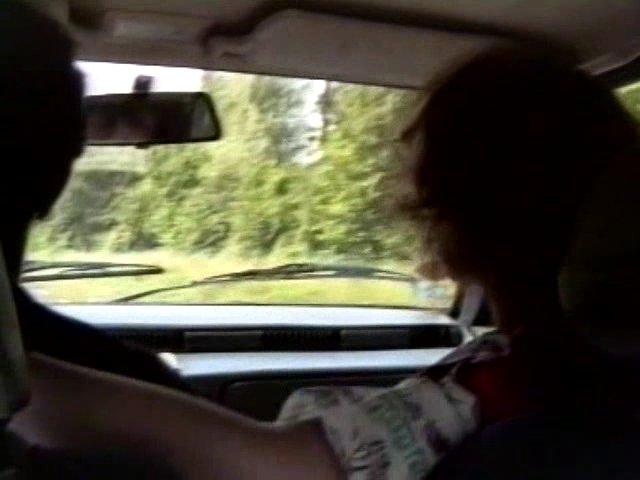 L'auto-stoppeuse sodomisée en forêt