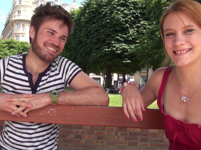 Discussion coquine au parc se conclue par une sodomie chez un inconnu