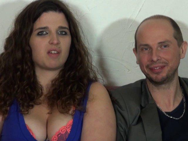 Adriana une grosse nympho française sans tabou