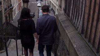 La femme coquine film sa partie de sexe anal