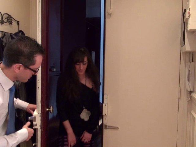 Porno avec ma voisine qui veut se faire sodomiser